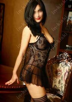 Проститутка Регина, 25, Челябинск