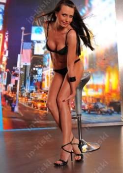 Проститутка Танюша, 23, Челябинск