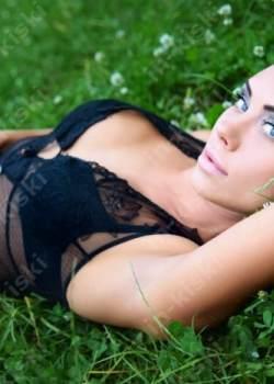 Проститутка Хиония, 23, Челябинск