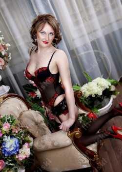 Проститутка Альбина, 35, Челябинск