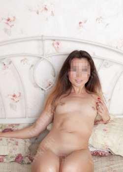 Проститутка Юнона, 22, Челябинск