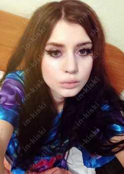 Проститутка Кристина, 22, Челябинск
