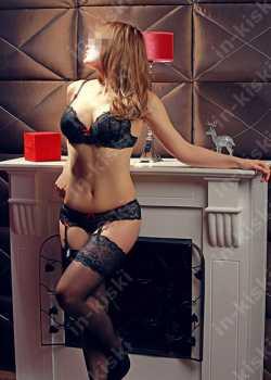 Проститутка Авдотья, 24, Челябинск
