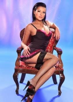 Проститутка Эмма, 23, Челябинск