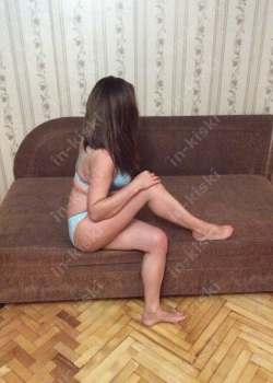 Проститутка Дашуля, 20, Челябинск
