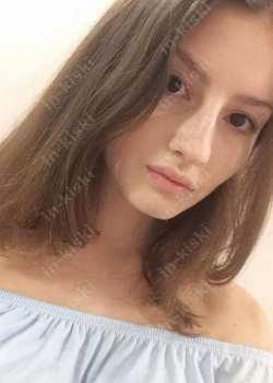 Проститутка Милена, 21, Челябинск