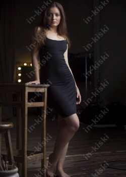 Проститутка Юлия, 22, Челябинск
