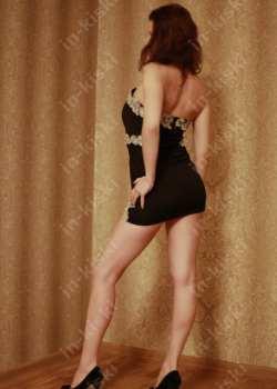 Проститутка Саша, 26, Челябинск