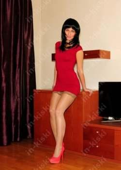 Проститутка Людмила, 27, Челябинск