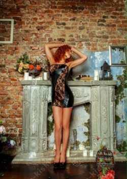 Проститутка Майя, 24, Челябинск