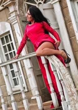 Проститутка Зина, 25, Челябинск