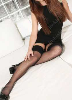 Проститутка Аврора, 23, Челябинск
