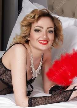 Проститутка Анжела, 26, Челябинск