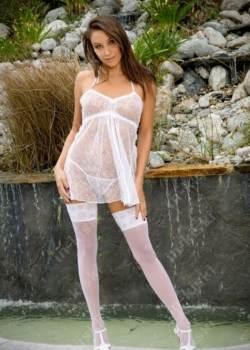 Проститутка Ванесса, 21, Челябинск
