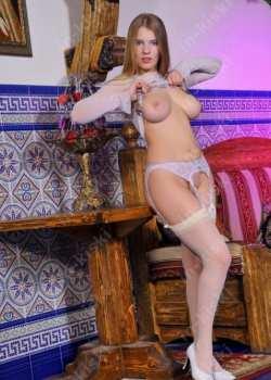 Проститутка Хилари, 25, Челябинск