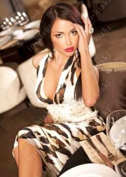 Проститутка Риана, 25, Челябинск