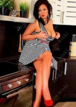 Проститутка Яна, 35, Челябинск