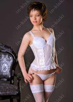 Проститутка Василиса, 25, Челябинск