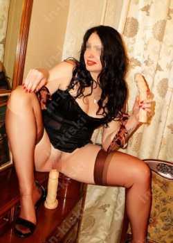 Проститутка Эльвира, 41, Челябинск