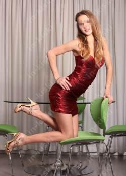 Проститутка Антонина, 22, Челябинск