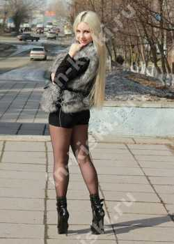 Проститутка Маруся, 23, Челябинск