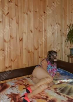 Проститутка Варвара, 39, Челябинск