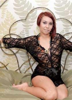 Проститутка Оксаночка, 21, Челябинск