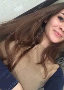 Проститутка Карина, 24, Челябинск
