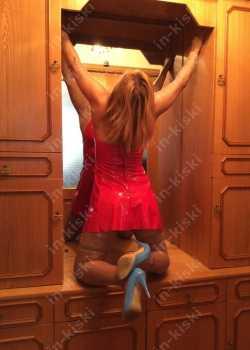 Проститутка Рената, 30, Челябинск
