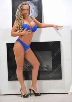 Проститутка Назира, 30, Челябинск