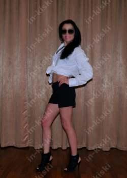 Проститутка Святослава, 29, Челябинск