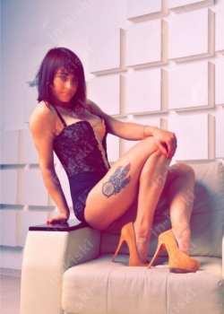 Проститутка Алёна, 23, Челябинск