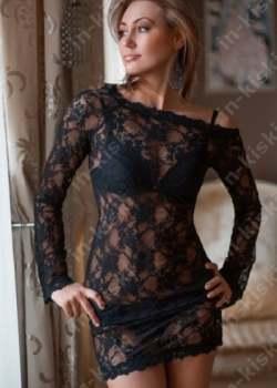 Проститутка Рада, 22, Челябинск