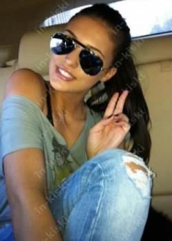 Проститутка Циала, 23, Челябинск