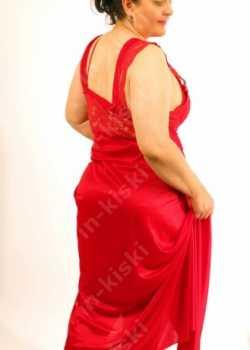 Проститутка Октавия, 48, Челябинск