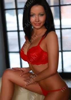 Проститутка Каролинка, 23, Челябинск