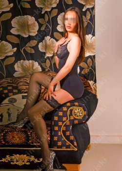 Проститутка Ребекка, 23, Челябинск