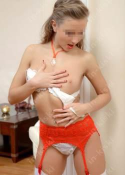 Проститутка Раиса, 21, Челябинск