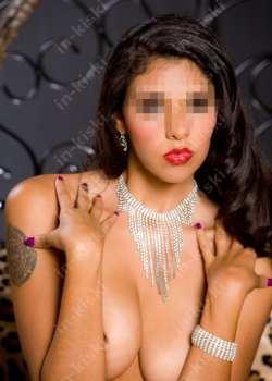 Проститутка Любомира, 21, Челябинск