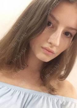 Проститутка Элеонора, 21, Челябинск