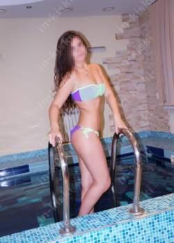 Проститутка Кира, 23, Челябинск