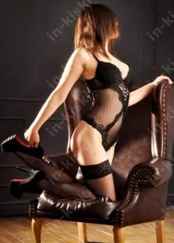 Проститутка Импи, 25, Челябинск