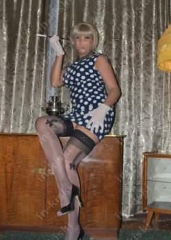 Проститутка Ираида, 37, Челябинск
