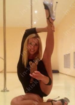 Проститутка Олеся, 23, Челябинск