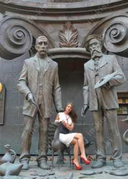 Проститутка Жаннет, 24, Челябинск