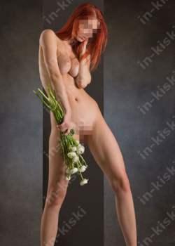 Проститутка Рита, 23, Челябинск