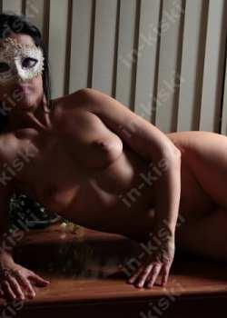 Проститутка Ясмина, 25, Челябинск