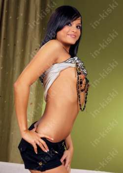 Проститутка Лиза, 20, Челябинск