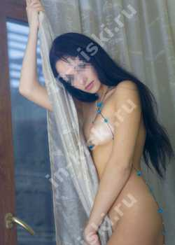 Проститутка Ксюша, 22, Челябинск