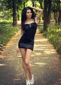 Проститутка Лика, 25, Челябинск
